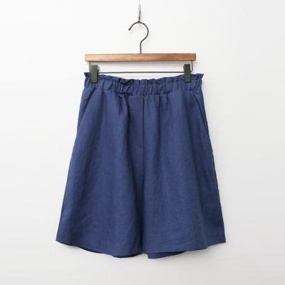 Linen Bermuda Shorts - 3부