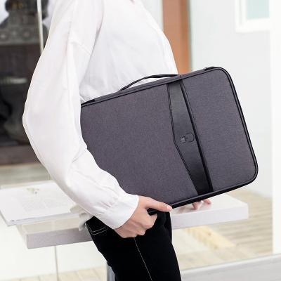 트라모 노트북 수납 컴퓨터 방수 파우치