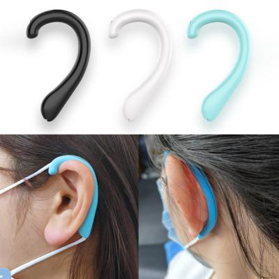 실리콘 마스크 귀 보호대 통증완화 귀안아프게