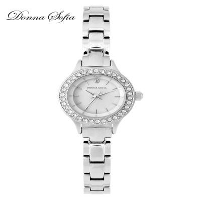 도나소피아 DS014  건강 게르마늄시계 여성 손목시계