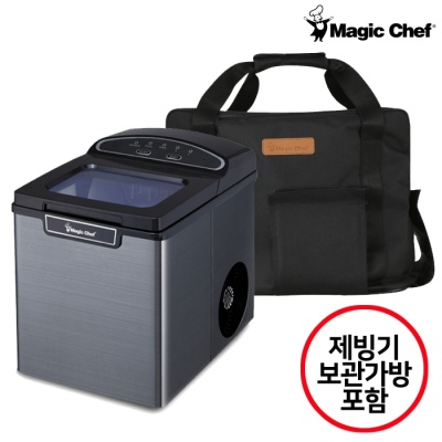 [리퍼] 매직쉐프 제빙기 MEI-DX105B 코스트코 판매
