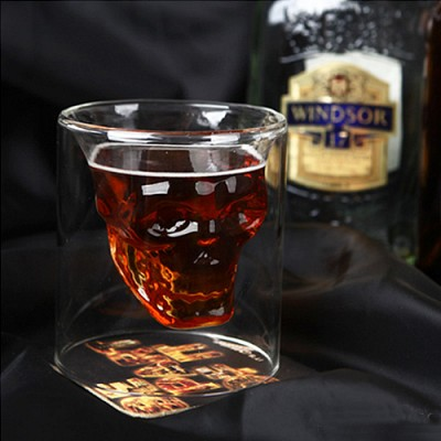 Crystal Skull Shot glass (해골컵)-대