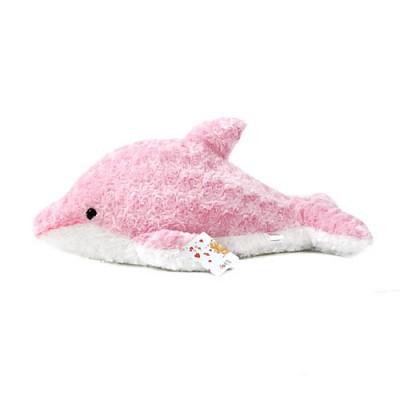 돌고래인형 핑크-[옵션선택]
