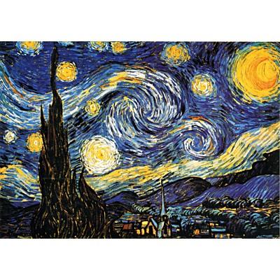1000조각 직소퍼즐▶ 별이 빛나는 밤에 (PL1127)