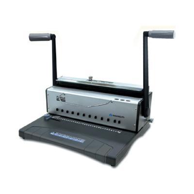 와이어 제본기 WS-3200 (대) 143064