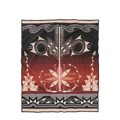 [펜들턴] 블랭킷 로브/가운 담요 창조의 중심
