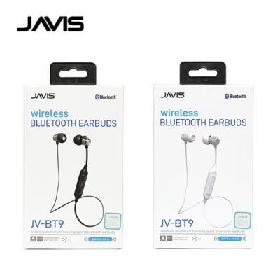 자비스 블루투스 이어셋 JV-BT9