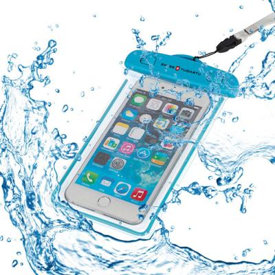컬러100 스마트폰 방수팩(안전인증 IPX-8등급)