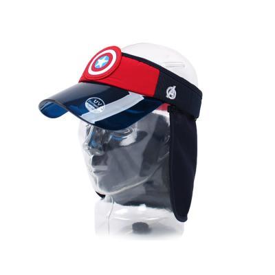 캡틴아메리카 쉴드 젤리핀캡