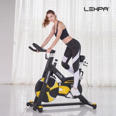 렉스파 스핀바이크/실내자전거/헬스자전거YA-520