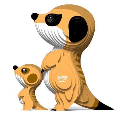 도도랜드 미어캣(Meerkat)
