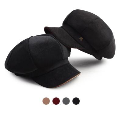 [디꾸보]엣지 팔각모 헌팅캡 패션 모자 HN653