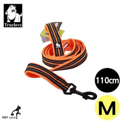 아웃도어 펫 리드줄 TLL2111 (110cm) (오렌지) (M)