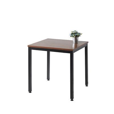 바들 블랙 프레임 테이블 700