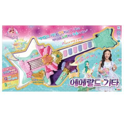 [영실업] 시크릿쥬쥬 시크릿 에메랄드 기타