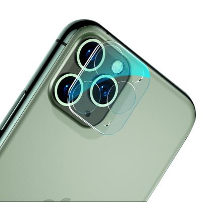 슈퍼쉘 아이폰11/프로/프로맥스 렌즈보호강화유리필름-아이폰11프로맥스/블랙