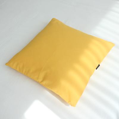 팬톤 소파 방석(솜포함) 50x50 A옐로우