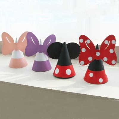 생일 고깔 꼬깔 모자 DIY 만들기 4종 파티 축하 용품