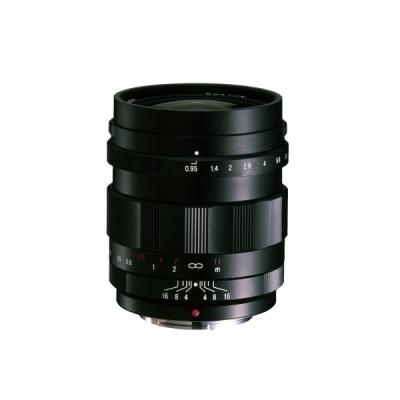 보이그랜더 NOKTON 25mm F0.95 TypeⅡ MFT