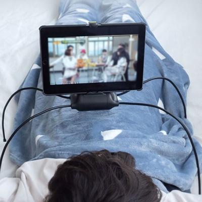 침대 패드거치대 태블릿거치대 TV1