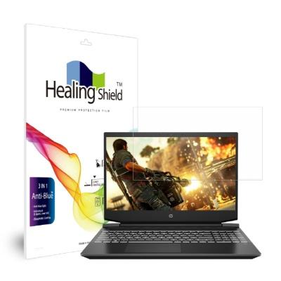 HP 파빌리온 게이밍15 ec0054ax 블루라이트차단 액정
