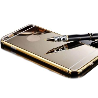 블링블링 미러 범퍼하드케이스(아이폰6/4.7형)