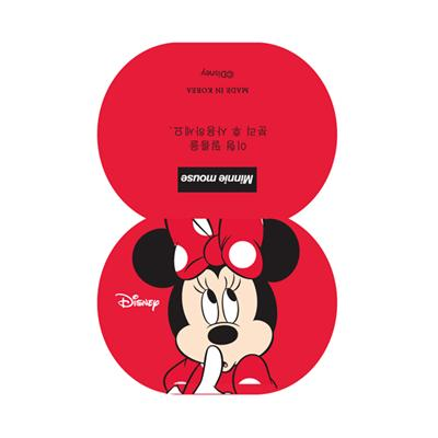 디즈니 스티커 홀더 핸드폰차량용 다용도부착패드