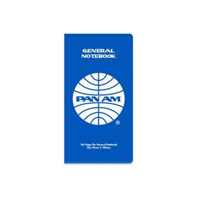 [PANAM] GENERAL NOTEBOOK_ BLUE