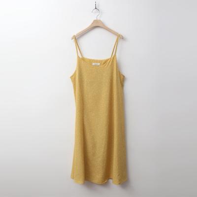 Twinkle Sleeveless Long Dress