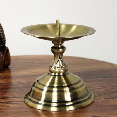 (khhl148)왕관촛대(신주)