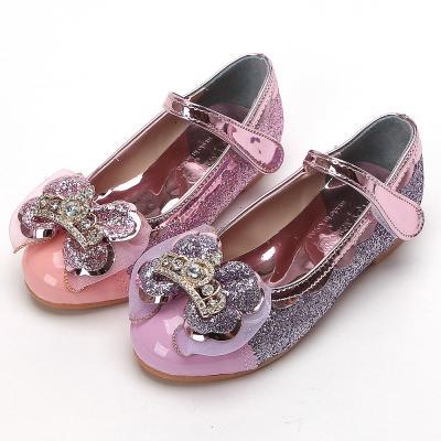 마미 왕관캐슬 160-210 유아 아동 여아 구두 신발