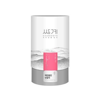 [쌍계명차] 지관 연꽃차 20g