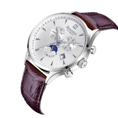[베스트돈 공식] BD7116GPS 남성시계 가죽시계
