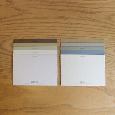 포스트카드(postcard)