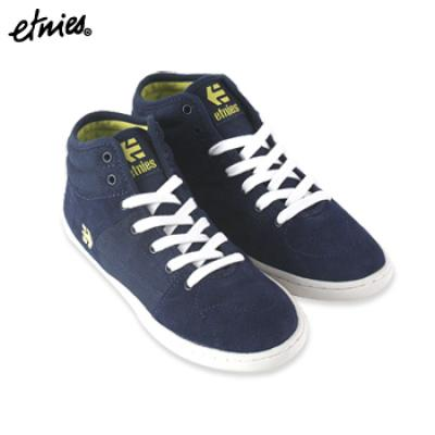 [etnies girls] SENIX D MID GIRLS (Navy/Yellow/White)