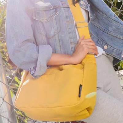 데일리 에코백 캔버스 숄더백 도트백 가방 프리릴