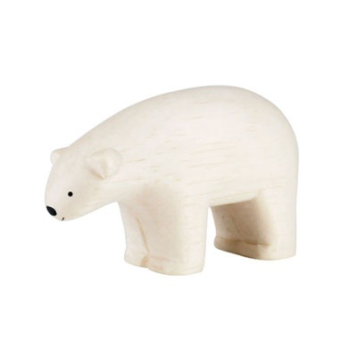 T-LAB [LOT04] POLEPOLE POLAR BEAR