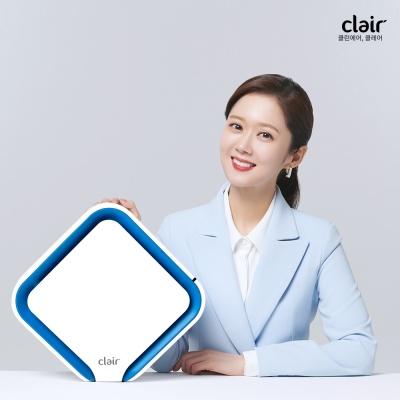 [클레어] 장나라 공기청정기 큐브베이직 C0BU1933