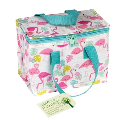 LUNCH BAG_FLAMINGO BAY