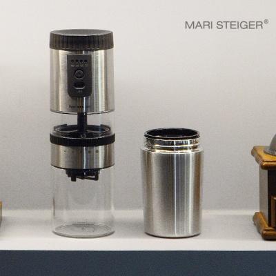 루미 충전식 전자동 커피 그라인더 아웃도어세트 SE60