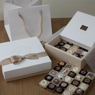 디비디 초콜릿 만들기 세트 - Noblesse (50구)