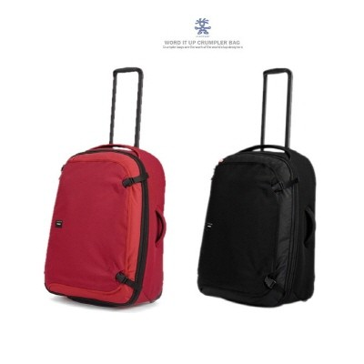 [CRUMPLER] 독일클럼플러 The Dry Red No.4