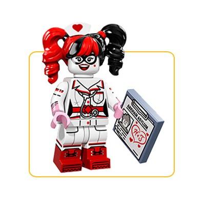 [레고 미피] 71017 미니피규어 (랜덤)