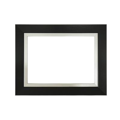 [1000PCS]퍼즐액자 / 오투액자 / 고급-모던 블랙