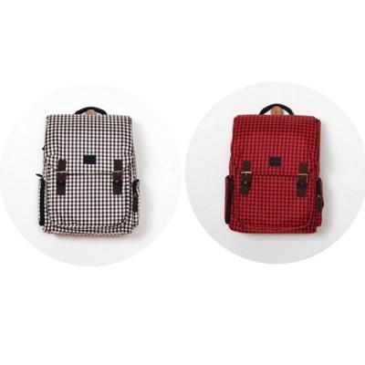 [miim] Cube Backpack