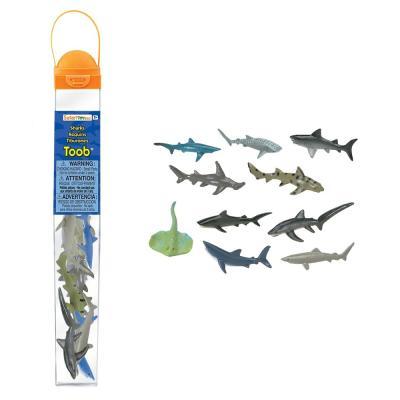 697104 상어-튜브 Sharks