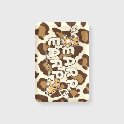 Tiger joie-brown(무선충전보조배터리)