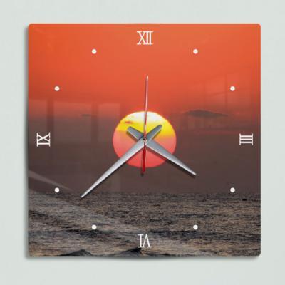 af876-아크릴시계_떠오른태양