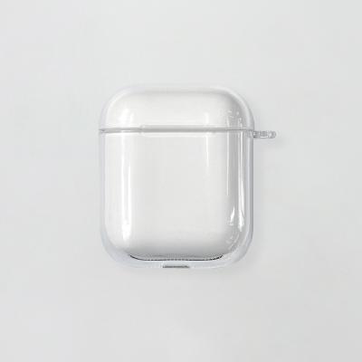 [Airpods hard] 투명 하드,에어팟케이스