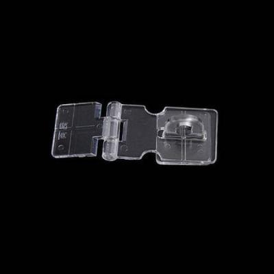 정리의 품격 미니멀 투명 잠금장치 대 1개